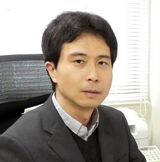 佐藤 靖 教授