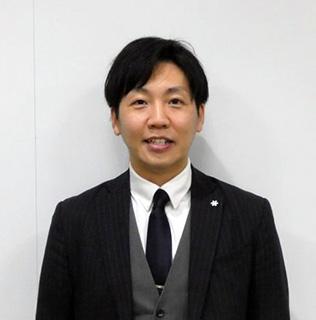 澤邉 潤 准教授