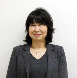 渡邊 洋子 教授